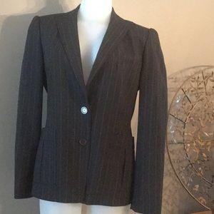 Anne Klein Suit. Sz 6